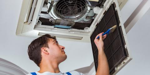 Why You Should Inspect Your AC Unit & Change the Filters This Summer, Port Aransas, Texas