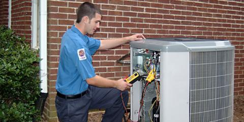 Reliable and Efficient Home Service from Your House Heating & Air Conditioning, Webster, New York