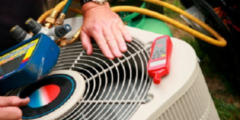 ​Everything From HVAC And Roofing Service Now Made Affordable With Financing From Hader, Cheviot, Ohio