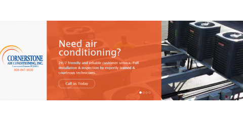 Cornerstone Air Conditioning, Air Conditioning, Services, Honolulu, Hawaii