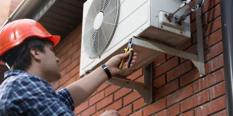 3 Must-Know Troubleshooting Tips to Fix Your Air Conditioner , St. Marys, Pennsylvania