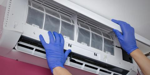 Put Your Central Air Conditioner on Your Spring Cleaning To-Do List, Cabot, Arkansas