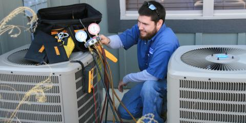 Hank's A/C Service - Spring A/C Service Special Offers, Southwest Travis, Texas