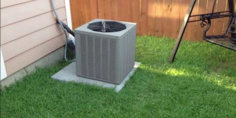 Trusted Air Conditioning Service and Repair Lincoln NE, Lincoln, Nebraska