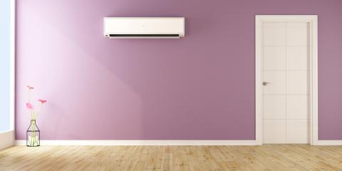 3 Ways Wall-Mounted Mitsubishi® AC Units Ensure Comfort, Exeter, New Hampshire