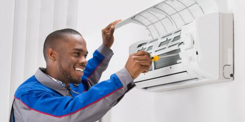 3 Benefits of Getting a New AC Installation, Lula, Georgia
