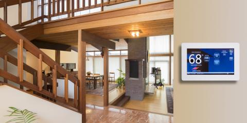 5 Benefits of a Programmable Thermostat, Grand Rapids, Wisconsin