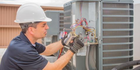 3 Reasons Your AC Unit is Leaking, Hilliard, Florida
