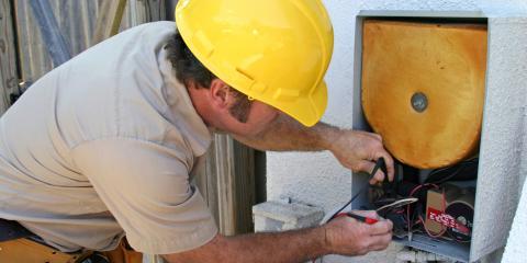 Skip the DIY: 3 Reasons to Call an HVAC Company, Kittanning, Pennsylvania