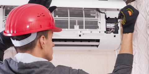 5 Signs Your HVAC System Needs Repairs, Reeds Spring, Missouri
