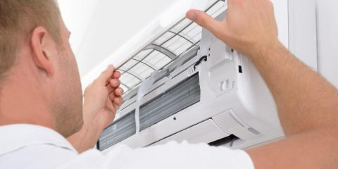 5 Steps to Take Before Calling for HVAC Maintenance on your Frozen AC Unit, Lexington-Fayette Central, Kentucky