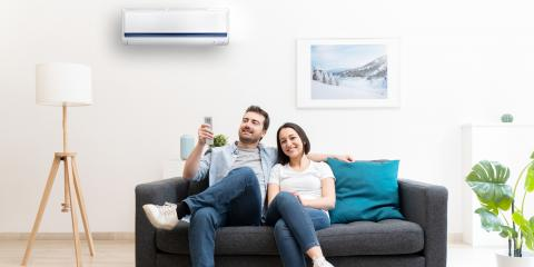 4 Tips for Keeping Your Home Cool in the Summer, Sylvania, Ohio