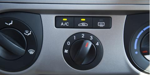 Pull-A-Part's Top 5 Signs You Need an Air Conditioner Repair, Tucson, Arizona