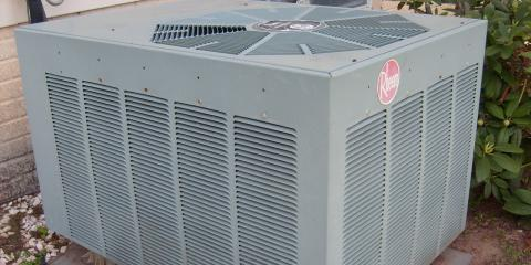 $20 Off Fall AC Maintenance From Central Heat & Air Company, 4, Tennessee