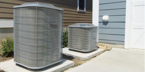 Air Conditioning Maintenance You Should Have to Prepare for Summer, Broken Arrow, Oklahoma