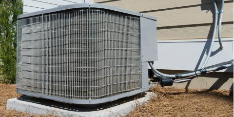 3 Maintenance Tasks for Your Air Conditioner Before Fall Arrives, Andalusia, Alabama