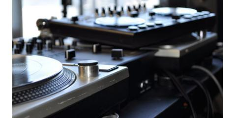 Get The Right Sound For Your Turntable With These Tips From Academy Records, Manhattan, New York