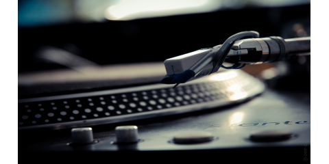 5 Tips To Keep Your Turntable Spinning From The Pro's At Academy Records , Manhattan, New York