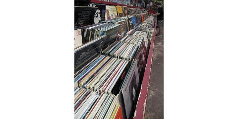 Do You Know How to Spot an Original Vinyl Record? Here Are 3 Helpful Tips!, Manhattan, New York