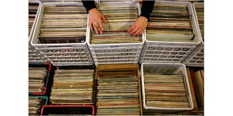 Three Surprising Facts About Vinyl Records You Probably Didn't Know, Brooklyn, New York