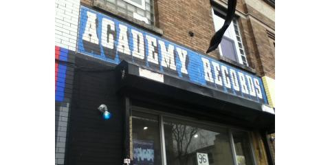 Find Exclusive Music & Content on Record Store Day 2014, April 19th at Academy Records Annex, Brooklyn, New York