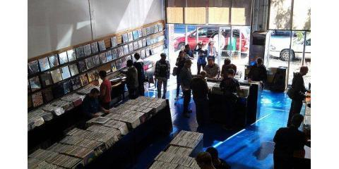 Browse The Best Selection of New & Used Vinyl at Academy Records Annex in Brooklyn, Brooklyn, New York