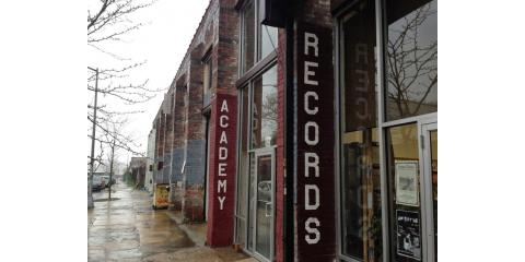 Academy Records Annex Wants Your Used Vinyl Records!, Brooklyn, New York