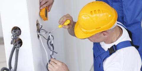 Accell Electrical Inc, Electricians, Services, Waynesboro, Virginia