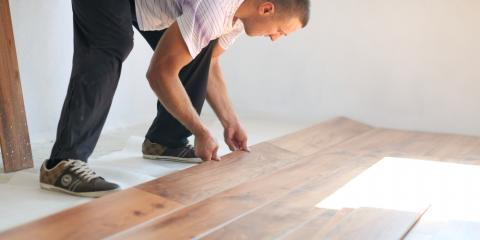 What You Need to Know About High-Pressure Laminate and Direct-Pressure Laminate Flooring, Green, Ohio