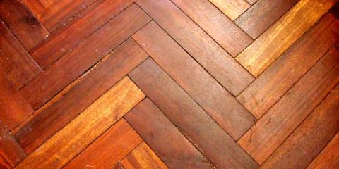 4 Ways To Use Leftover Hardwood Floor