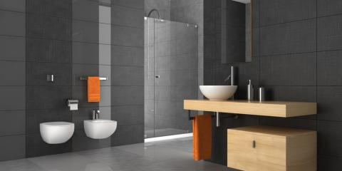 Home Restoration: Top 3 Bathroom Design Trends For 2017 , Jackson, California