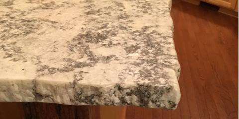 A Maintenance Guide for Granite Countertops, Jackson, California