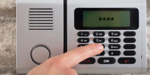 3 Excellent Benefits of Home Access Control Security Systems, Rochester, New York