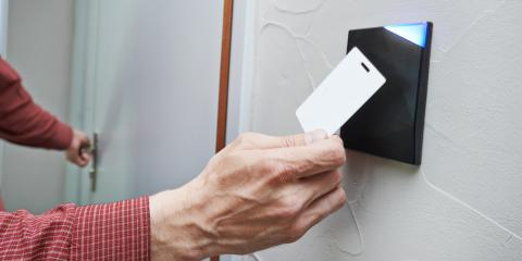 5 Access Control Systems to Smartly Secure Your Day Care, Moraine, Ohio