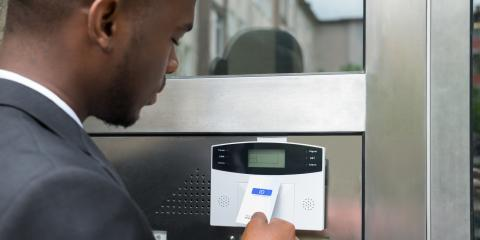 A Brief Guide to Access Control Systems, ,