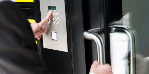 Here's What You Need to Know About Access Control Systems for Your Business, Springdale, Ohio