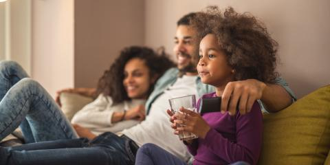 3 Smart Ways to Keep Your Home Safe, Manhattan, New York