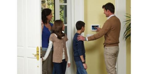 How Do Home Security Systems Work?, Florence, Kentucky