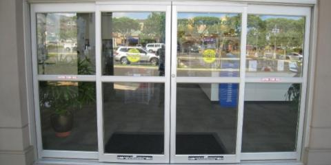 3 Troubleshooting Tips for When Your Automatic Door Isn't Working, Ewa, Hawaii