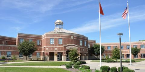 What Proactive Measures Can Make Schools Safer?, Covington, Kentucky