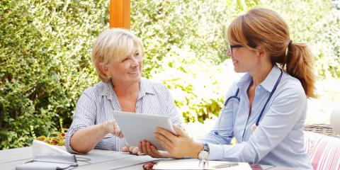 The Importance of Choosing a Caregiver for a Loved One, Manhattan, New York