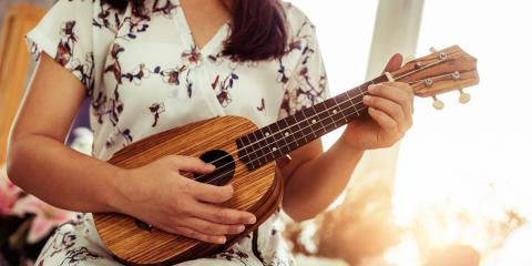 4 Accessories Every Ukulele Player Needs, Waikane, Hawaii