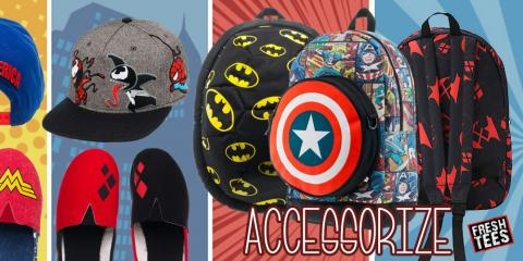 Fun And Exciting Accessories at Fresh Tees Custom T-Shirt Store ... e2a4eaec298