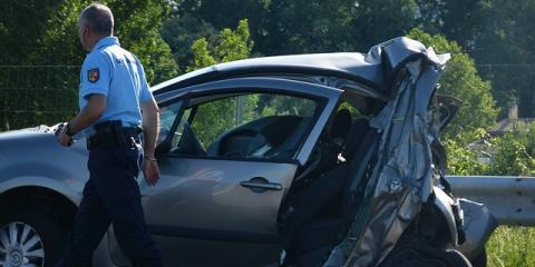 Car Accident? Call the experts at Bray and Johnson Law Firm for advice.  , Canton, Georgia