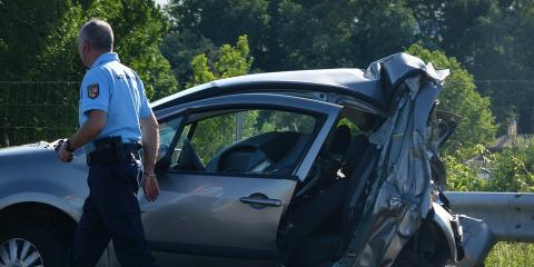 Involved in a Car Accident? Why You Might Need a Lawyer, La Crosse, Wisconsin
