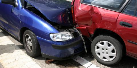 Accident Attorney: What Happens If I Loan My Car & It's in an Accident?, Somerset, Kentucky