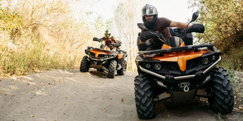 4 FAQ About Filing Suit After an ATV Accident, Goshen, New York