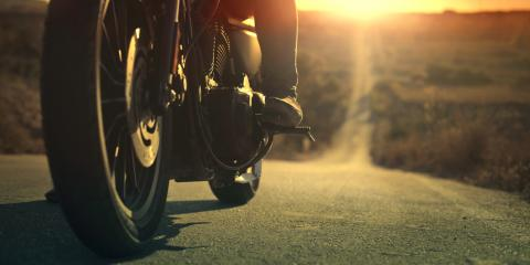 Motorcycle Safety Part 1: 5 Tips From an Accident Attorney, Elko, Nevada
