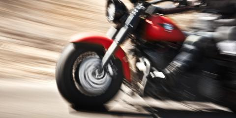 Can I File a Motorcycle Accident Claim If I Was Not Wearing a Helmet?, Coram, Montana