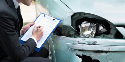When Auto Accident Investigations Are Necessary, Honolulu, Hawaii